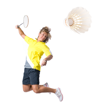 badminton reasons why you should start playing